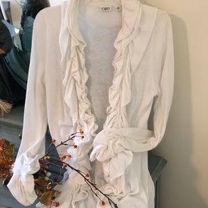 Cato Ladies fall sweater. Sz. M